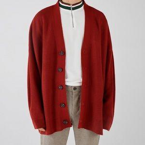 Bershka Sweaters - 🔥NEW🔥BERSHKA super oversized cardigan